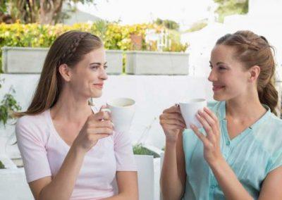 Benefits of Having a Sober Companion