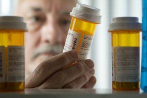 prescription pill addiction