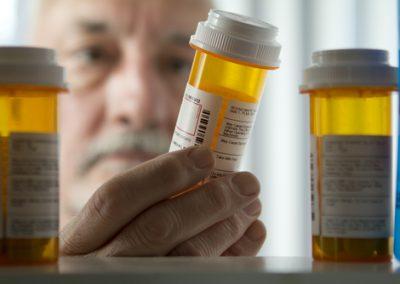 Understanding America's Prescription Pill Addiction