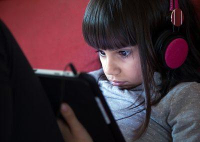 Signs of Internet Addiction in Children