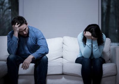 Breaking up Your Codependent Relationship