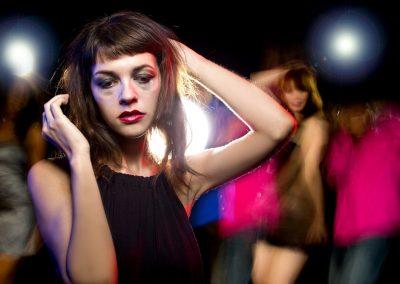 Symptoms of an Ecstasy Detox