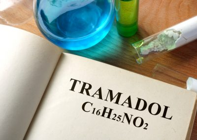 Treating Opiate Withdrawals with Tramadol