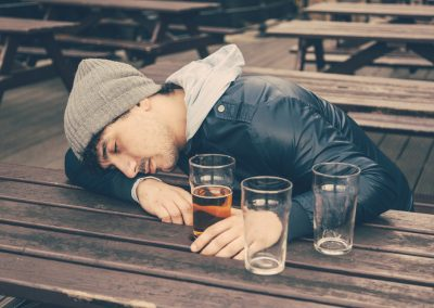 Overdosing on Alcohol: The Truth About Alcohol Poisoning