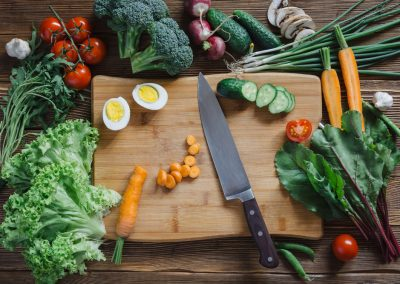 The Essentials of a Balanced Diet