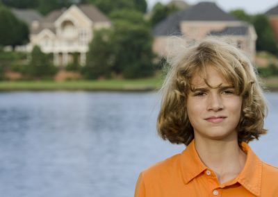 Teens from Wealthy Families Prone to Substance Abuse