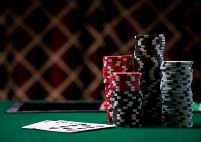 Gambling Addiction Symptoms