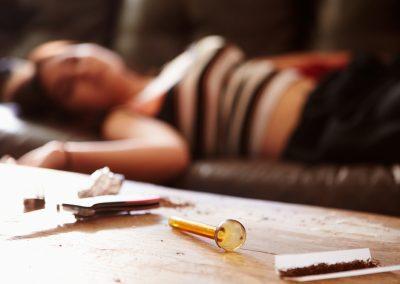 Dangers of Crack Cocaine Overdose