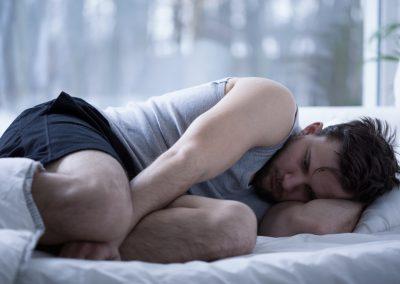 Detox Symptoms of Alcoholism