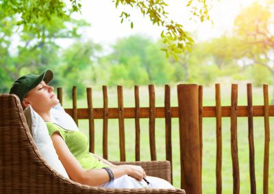 Why Luxury Addiction Treatment Works