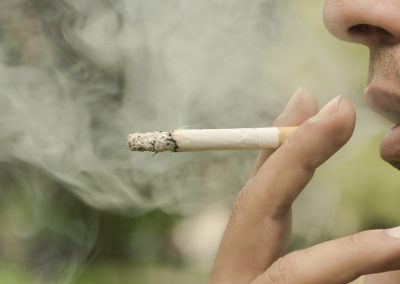 Treating Nicotine Withdrawal