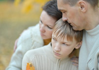 Family Roles in an Addiction Environment