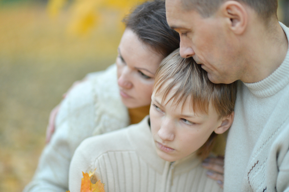 family roles in addiction