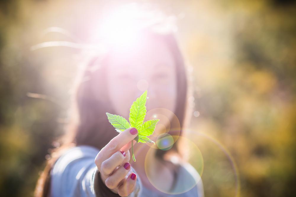 Cannabis and Memory Loss