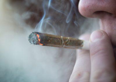 Should I Go to Rehab for a Marijuana Addiction?