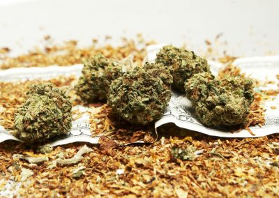 Synthetic Marijuana is More Dangerous than the Real Stuff