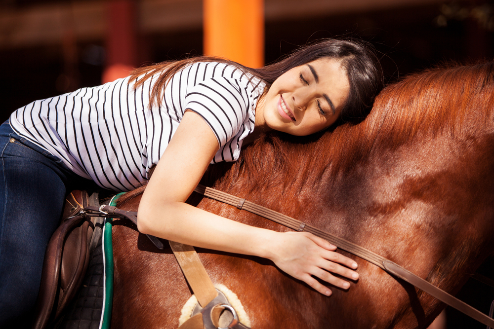 Equine Therapy for Addiction Recovery