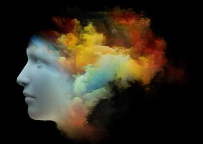 LSD Shown to Dissolve the Boundaries of the Mind