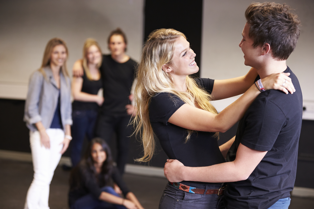 drama therapy for addiction recovery