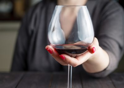 Alcohol's Connection with the Breast Cancer Gene