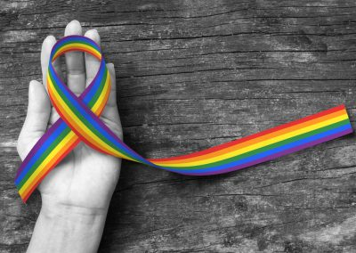 Addiction Treatment Programs for the LGBT Community