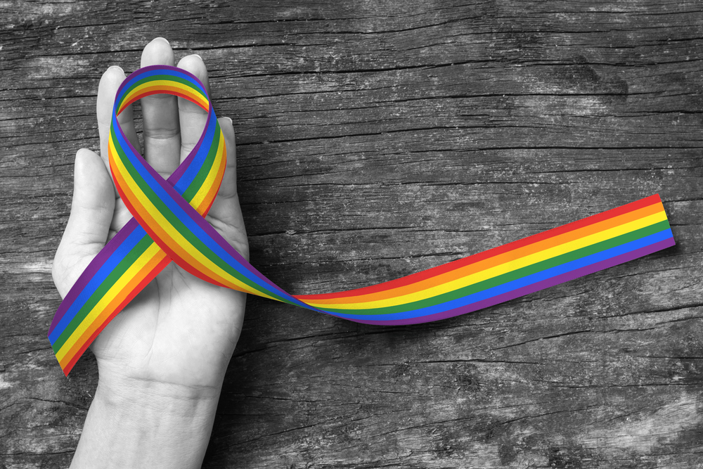 lgbt community addiction treatment