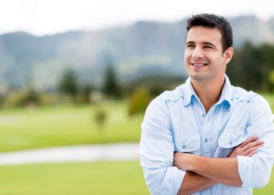 Recovering Self-Esteem After Addiction