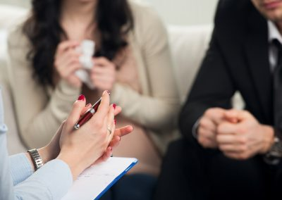 When to Call in Help for a Drug Intervention