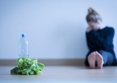 The Horrible Death Rate of Eating Disorders