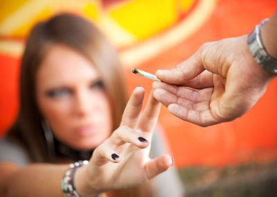Teen Substance Abuse is More Common in Summertime