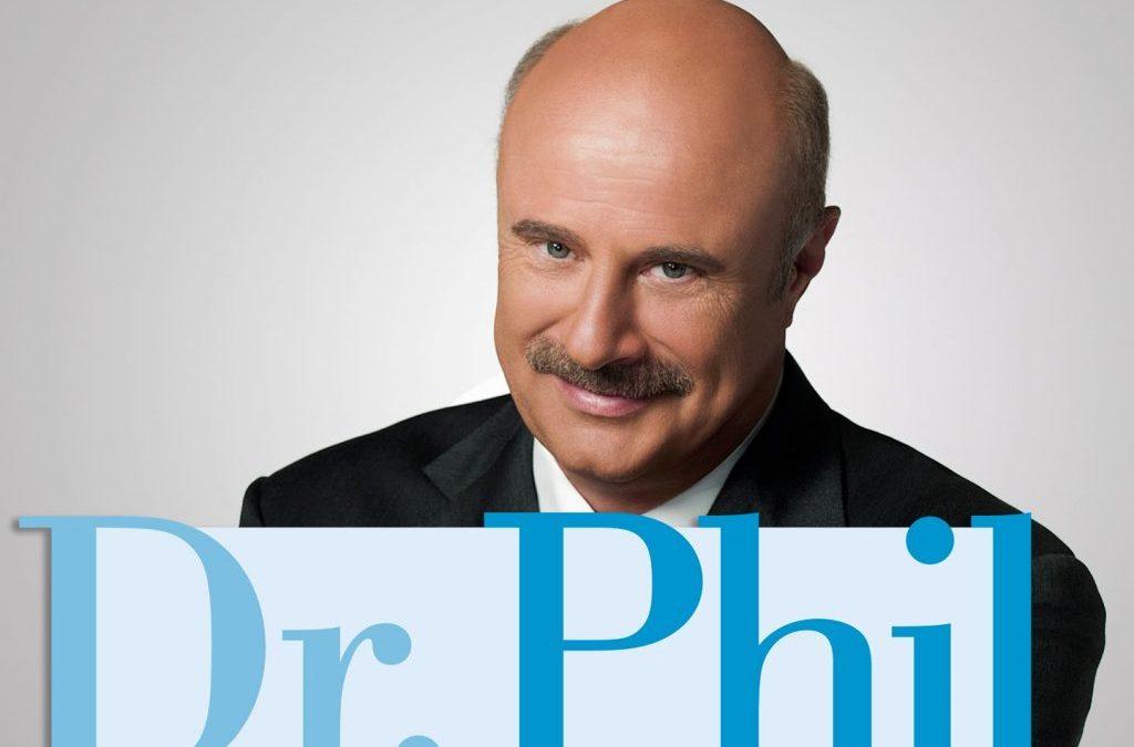 dr phil media coverage