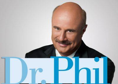 How Safe Passage Transport Helps Dr. Phil