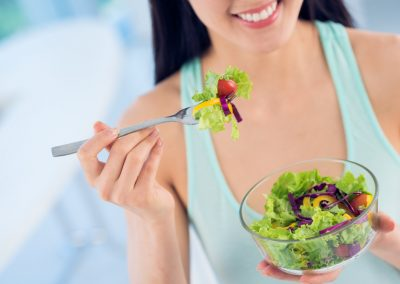 Meet the Recovery Superfoods