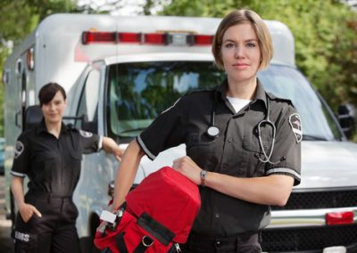 Addiction Recovery for First Responders