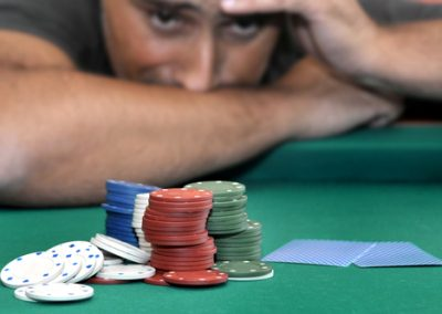 Helping a Loved One with a Gambling Addiction