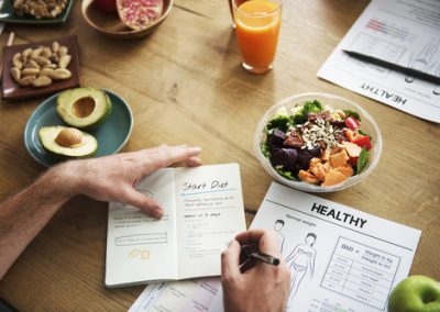 Healthy Eating Tips for Addiction Recovery