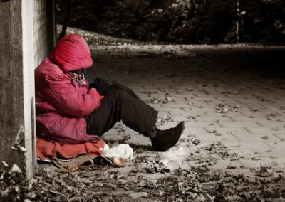 How to Help a Family Member Facing Addiction and Homelessness