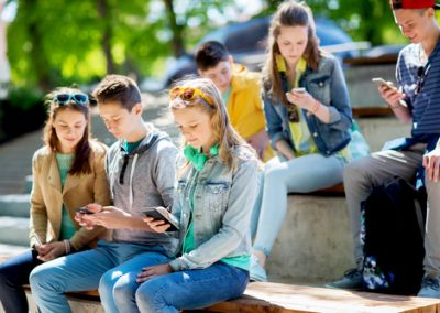 Internet Addiction is on the Rise
