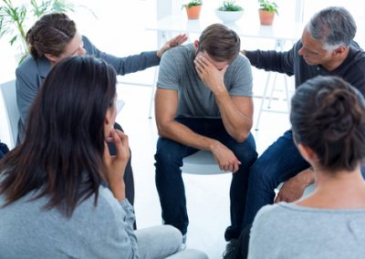 What is Usually Included in Alcohol Rehab?