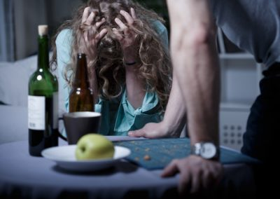 Watch Out for These Signs That You're Dating an Alcoholic
