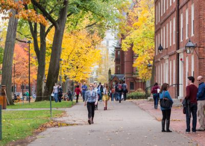 How Prescription Pills Are Taking Over College Campuses