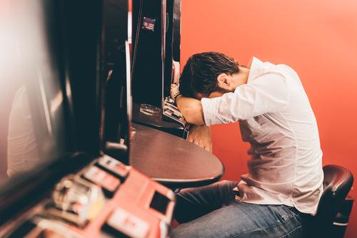 gambling risky dangerous
