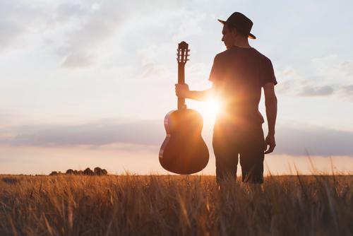 music man country guitar