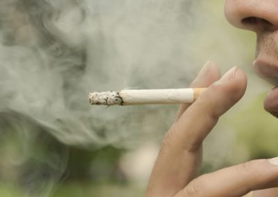 Learn the Effects of Nicotine and Tobacco on the Body