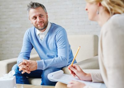 5 Reasons You Should See A Counselor While Your Loved One Is In Treatment