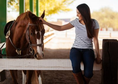 """Why Should I Be Paying For """"Equine Therapy""""?"""