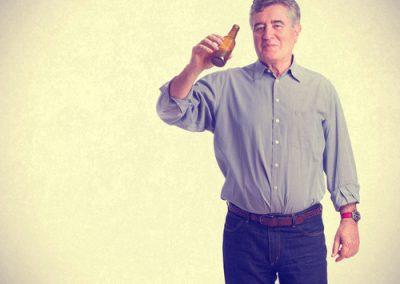 Older Men Are More At Risk For Alcoholic Death