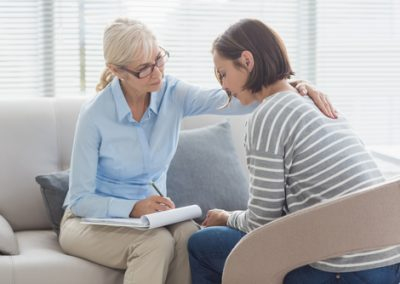 Recovery For Eating Disorders Needs To Be Long Term