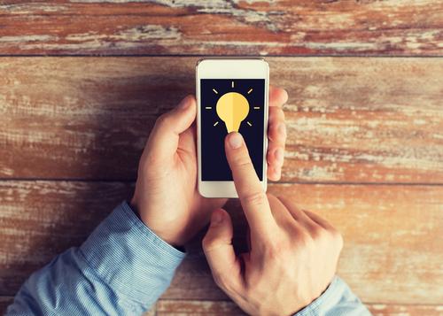 mindfulness phone app