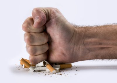Why Quitting Smoking May Lower Alcohol Intake